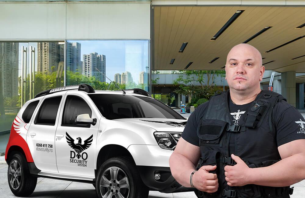 10 lucruri esențiale pe care un agent de securitate le are asupra sa