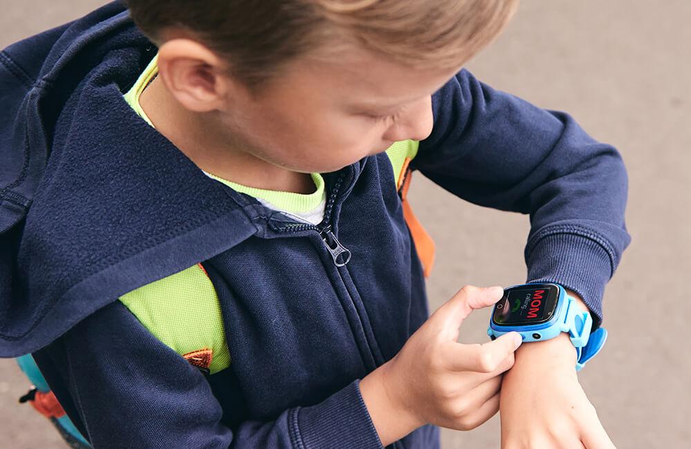 Gadgeturi și alte soluții pentru siguranța copiilor și liniștea părinților