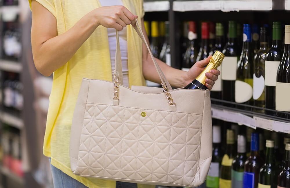 Împiedică furtul din magazine cu aceste 5 tehnici